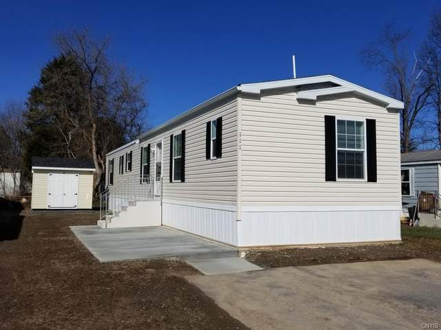 111 Oakleaf Drive, Brutus, NY 13166 (MLS #S1326800) :: 716 Realty Group