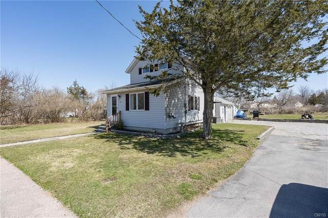 8067 Co Rte 125, Lyme, NY 13622 (MLS #S1326900) :: BridgeView Real Estate Services