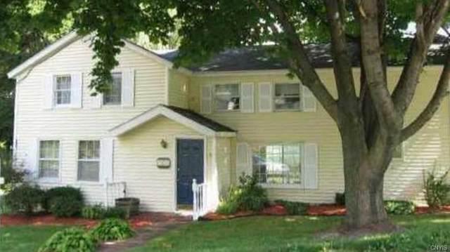 4614 Broad Road, Onondaga, NY 13215 (MLS #S1327051) :: MyTown Realty
