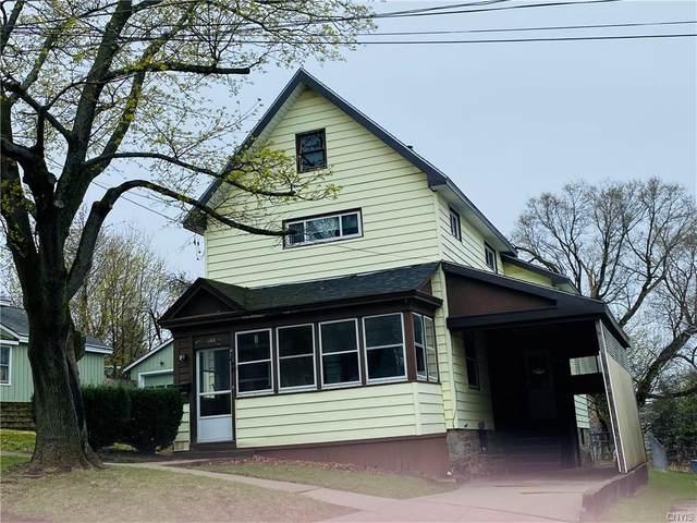 102 SW 9th Street, Oswego-City, NY 13126 (MLS #S1330329) :: BridgeView Real Estate Services