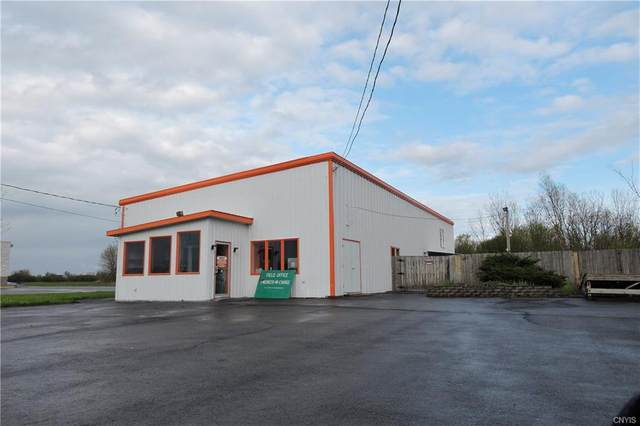 22252 Us Route 11, Pamelia, NY 13601 (MLS #S1330838) :: TLC Real Estate LLC