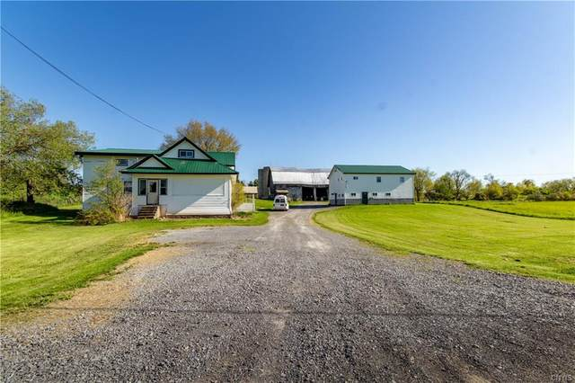 32654 County Route 194, Antwerp, NY 13691 (MLS #S1332008) :: 716 Realty Group