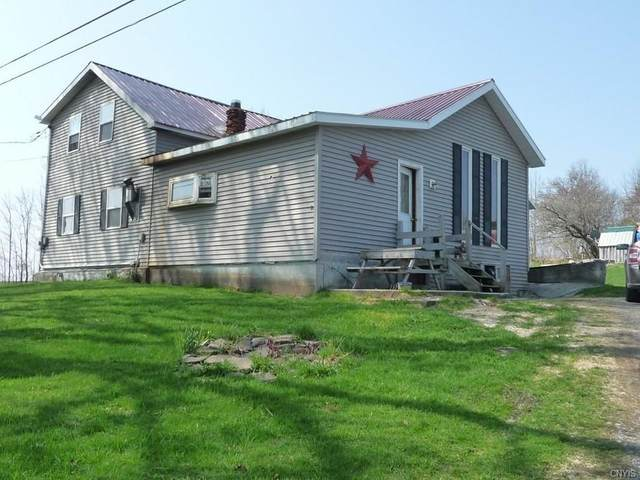 6489 County Route 92, Lorraine, NY 13659 (MLS #S1332020) :: TLC Real Estate LLC