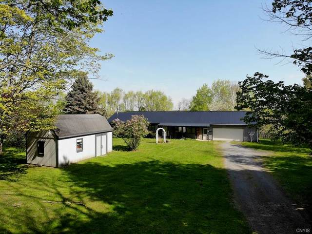 634 County Route 62, Sandy Creek, NY 13142 (MLS #S1332035) :: Thousand Islands Realty
