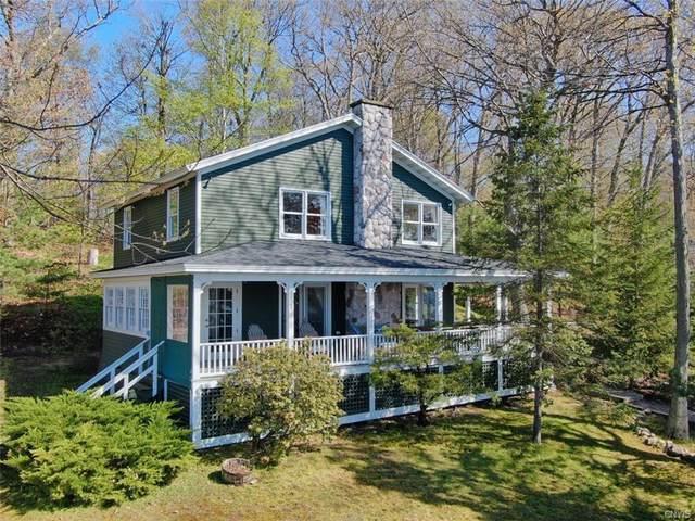 15680 Maple, Clayton, NY 13624 (MLS #S1333044) :: BridgeView Real Estate Services