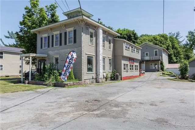 652 S Main Street, Hastings, NY 13036 (MLS #S1333219) :: TLC Real Estate LLC