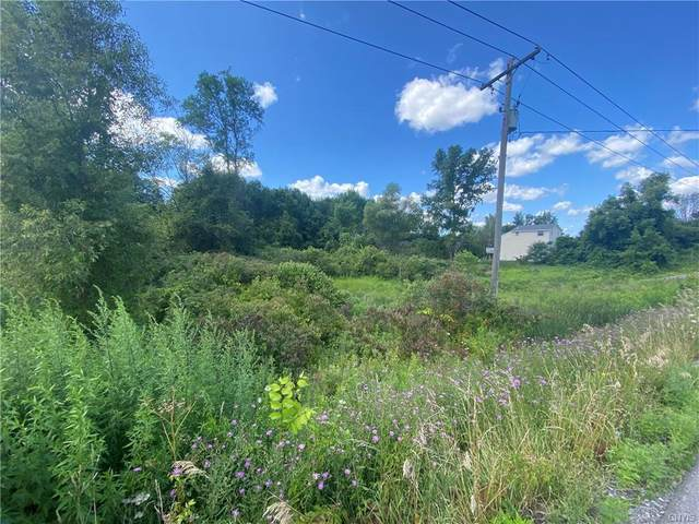 3389 Bishop Hill Road, Marcellus, NY 13152 (MLS #S1334392) :: BridgeView Real Estate