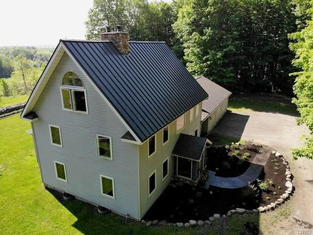312 Green Road, New Haven, NY 13114 (MLS #S1335423) :: Serota Real Estate LLC