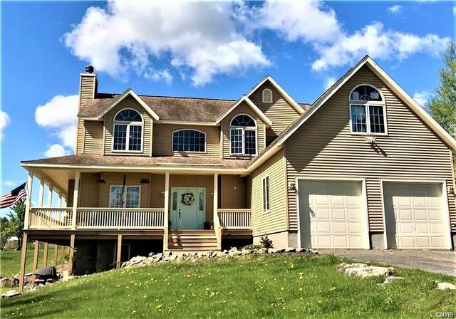6272 Lowell Road, Westmoreland, NY 13340 (MLS #S1336389) :: 716 Realty Group