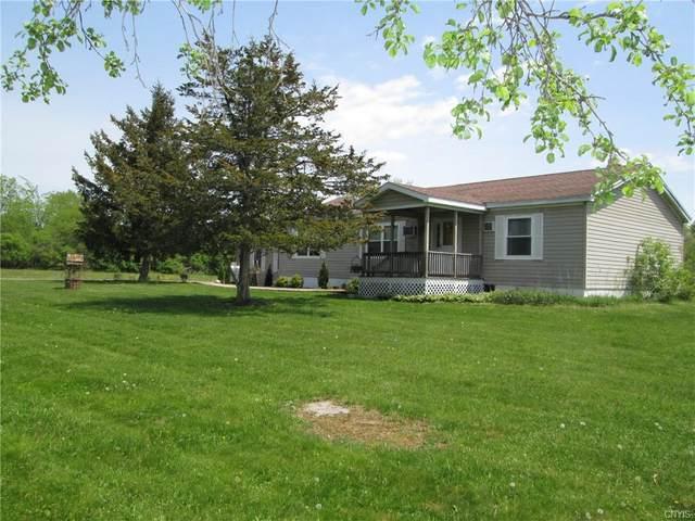 25364 Miller Road, Pamelia, NY 13601 (MLS #S1338206) :: TLC Real Estate LLC