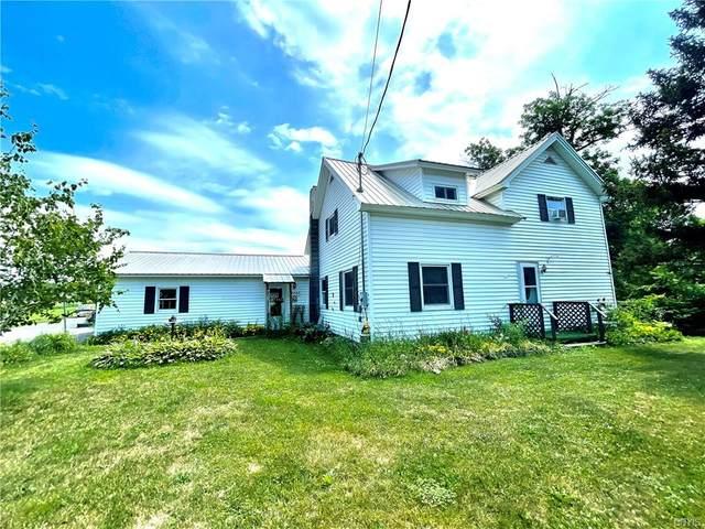 15697 County Route 91, Ellisburg, NY 13661 (MLS #S1340340) :: Serota Real Estate LLC
