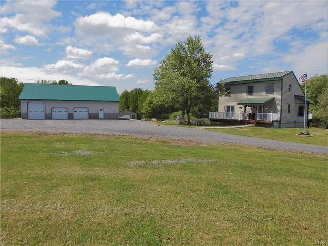 West Turin, NY 13325 :: Robert PiazzaPalotto Sold Team