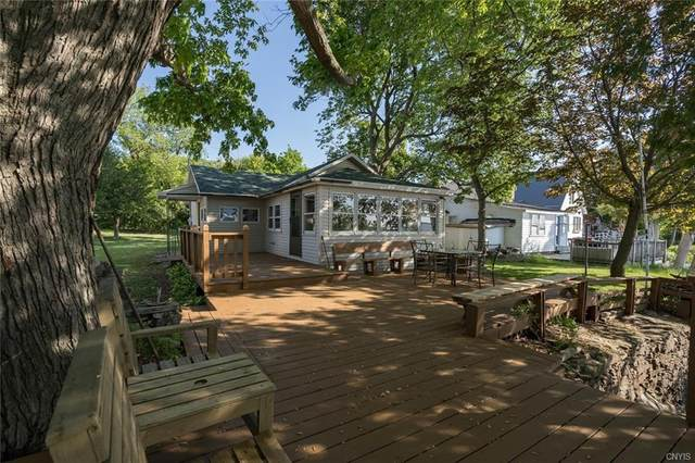 23735 County Route 59, Brownville, NY 13634 (MLS #S1340730) :: 716 Realty Group