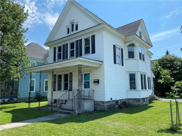 902 Franklin Street, Watertown-City, NY 13601 (MLS #S1340819) :: TLC Real Estate LLC
