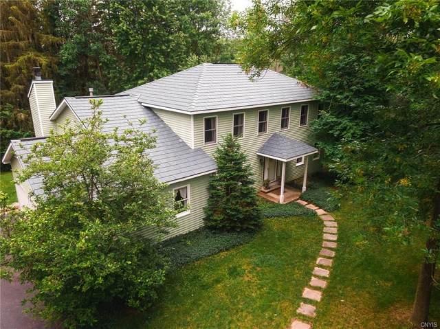 7765 New Route 31, Van Buren, NY 13027 (MLS #S1341362) :: BridgeView Real Estate Services