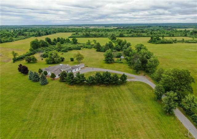 34348 Nys Route 12, Clayton, NY 13624 (MLS #S1342724) :: Thousand Islands Realty