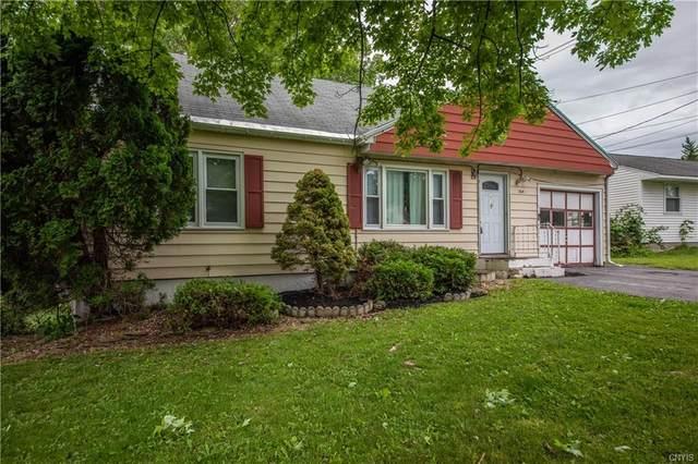 104 Masters Road, Dewitt, NY 13214 (MLS #S1343972) :: BridgeView Real Estate Services