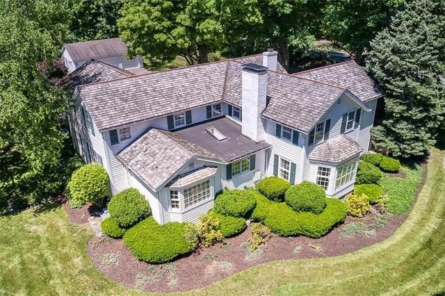 7088 Woodchuck Hill Road, Dewitt, NY 13066 (MLS #S1344776) :: TLC Real Estate LLC
