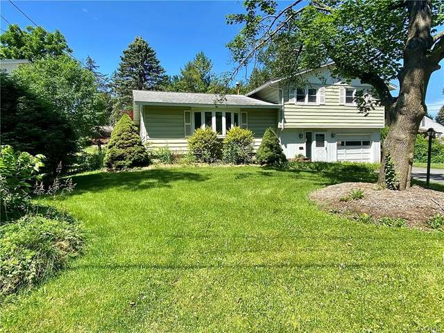 7226 Coventry Rd N Road, Manlius, NY 13057 (MLS #S1344858) :: Robert PiazzaPalotto Sold Team