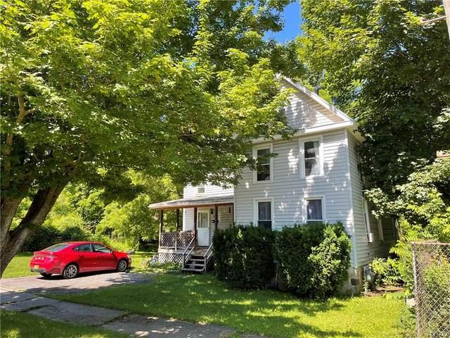 310 Lexington Avenue, Oneida-Inside, NY 13421 (MLS #S1344964) :: Robert PiazzaPalotto Sold Team