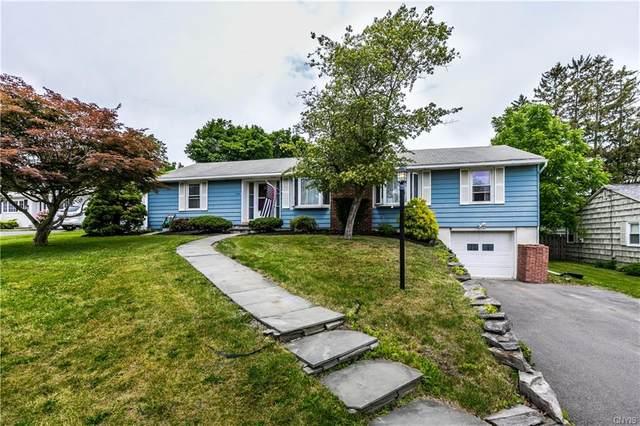 109 Addison Drive, Dewitt, NY 13214 (MLS #S1345562) :: BridgeView Real Estate Services