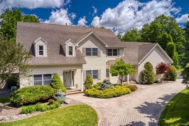 5217 Bonniebrae, Manlius, NY 13066 (MLS #S1345620) :: TLC Real Estate LLC