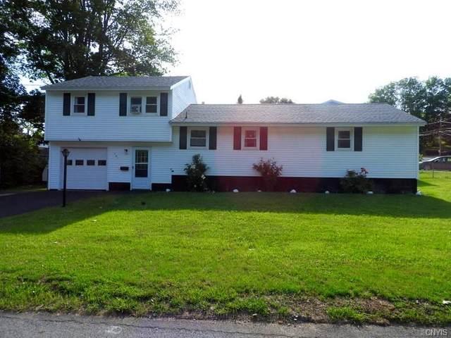101 Wallace Avenue, Camillus, NY 13031 (MLS #S1345785) :: TLC Real Estate LLC