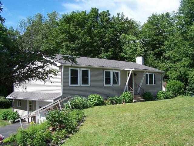 982 Bennie Road, Cortlandville, NY 13045 (MLS #S1346521) :: TLC Real Estate LLC
