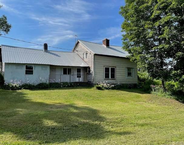 68 Clark Drive, Redfield, NY 13493 (MLS #S1346675) :: BridgeView Real Estate
