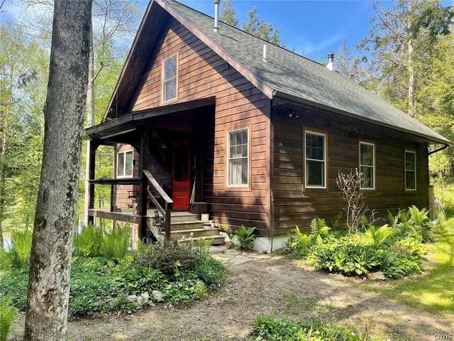 146 Owl Pond Road, Hermon, NY 13652 (MLS #S1347130) :: TLC Real Estate LLC