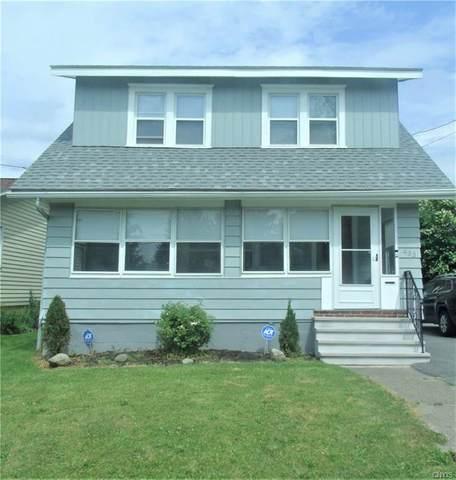 433 Darlington Road E, Salina, NY 13208 (MLS #S1347989) :: TLC Real Estate LLC