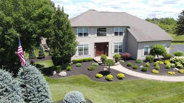 4366 Henneberry Road, Pompey, NY 13104 (MLS #S1348665) :: TLC Real Estate LLC