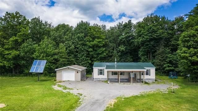 8103 River Road, Pinckney, NY 13626 (MLS #S1348715) :: Serota Real Estate LLC