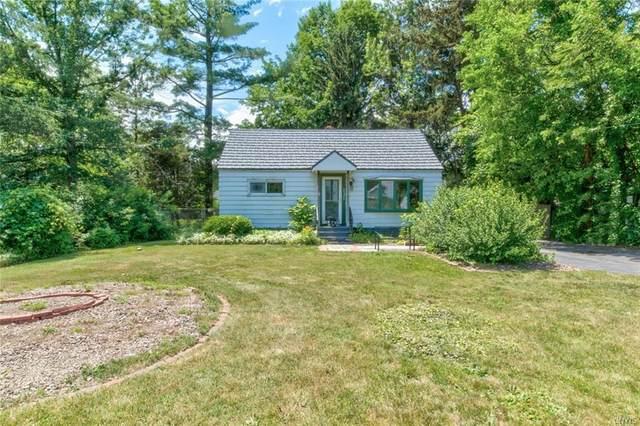121 Grove Street, Cicero, NY 13212 (MLS #S1349618) :: TLC Real Estate LLC