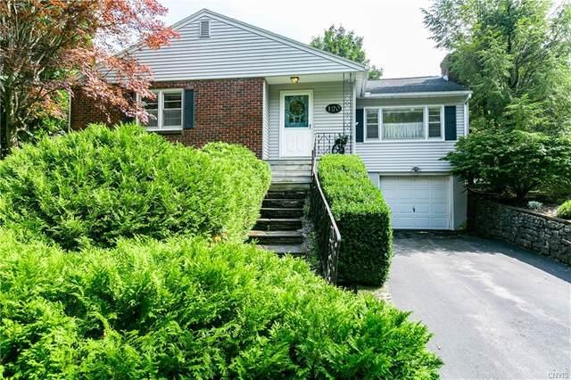 120 Edgemont Drive, Syracuse, NY 13214 (MLS #S1351394) :: BridgeView Real Estate