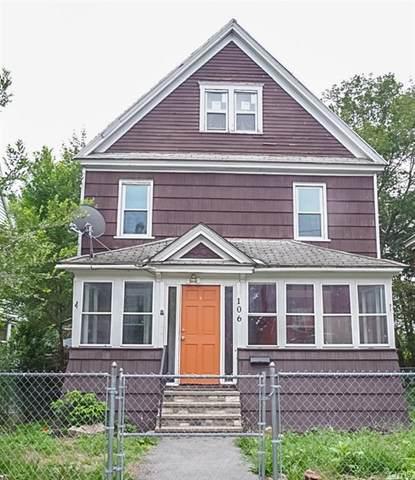 106 Glahn Avenue, Syracuse, NY 13205 (MLS #S1352922) :: BridgeView Real Estate