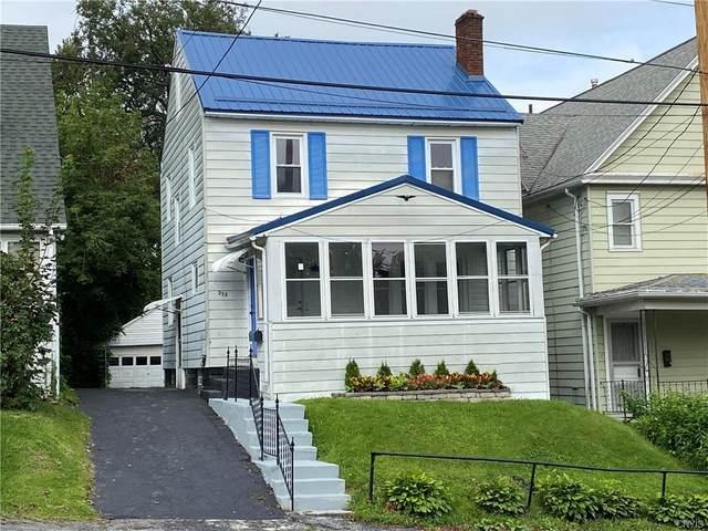 252 Markland Avenue, Syracuse, NY 13207 (MLS #S1355728) :: BridgeView Real Estate