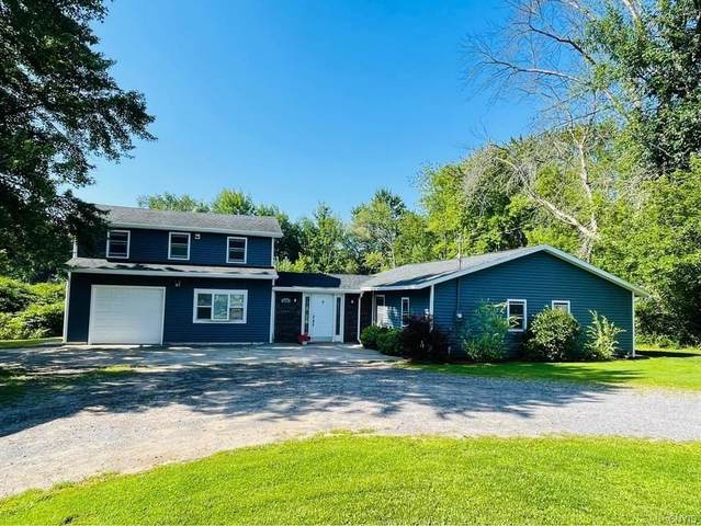 2333 State Route 49, West Monroe, NY 13167 (MLS #S1357842) :: Serota Real Estate LLC