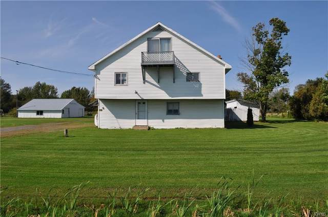 4279-83 Us Route 11, Richland, NY 13142 (MLS #S1358067) :: BridgeView Real Estate