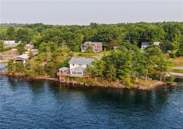 19150 Island Number 1, Orleans, NY 13607 (MLS #S1358082) :: BridgeView Real Estate