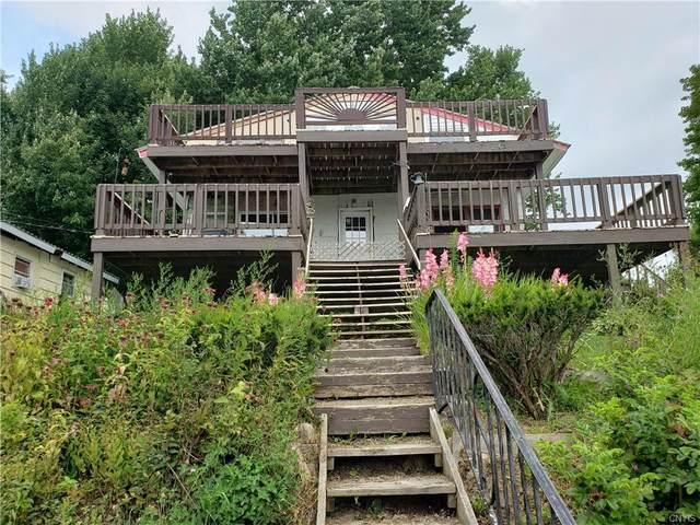 2681 Woodcock Terrace, Nelson, NY 13061 (MLS #S1358757) :: Serota Real Estate LLC