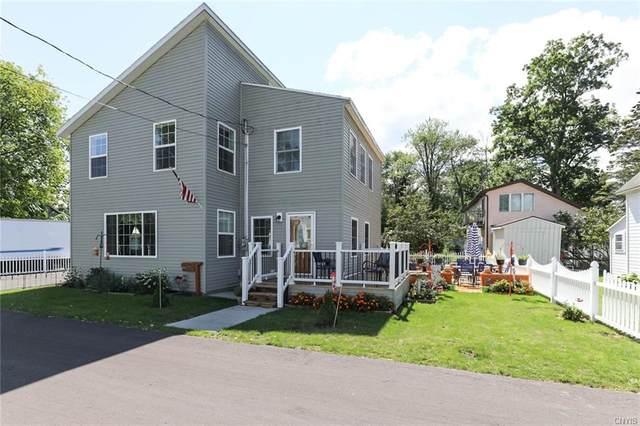 2112 Vincent Avenue, Verona, NY 13162 (MLS #S1359770) :: BridgeView Real Estate