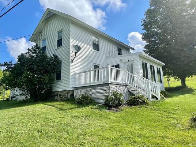 4278 Maybury Road, Solon, NY 13101 (MLS #S1359960) :: BridgeView Real Estate