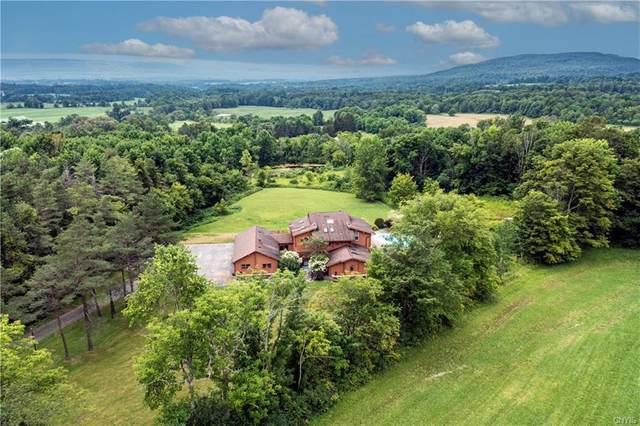 153 Upson Road, Schuyler, NY 13340 (MLS #S1360402) :: Serota Real Estate LLC