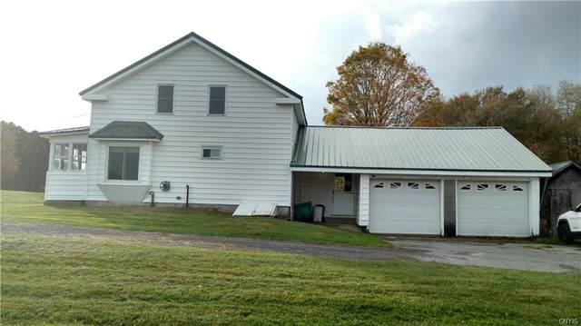 2456 State Route 69, Parish, NY 13131 (MLS #S1360678) :: TLC Real Estate LLC