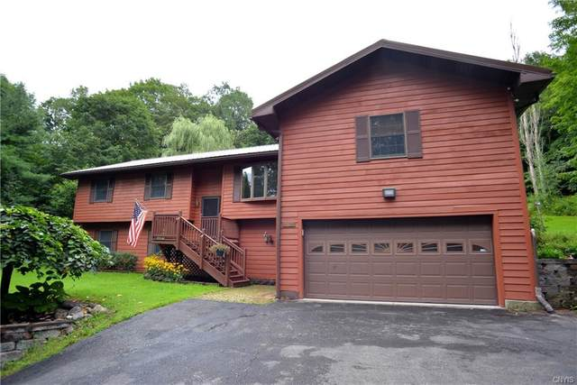 14300 County Route 68, Rodman, NY 13682 (MLS #S1360875) :: BridgeView Real Estate