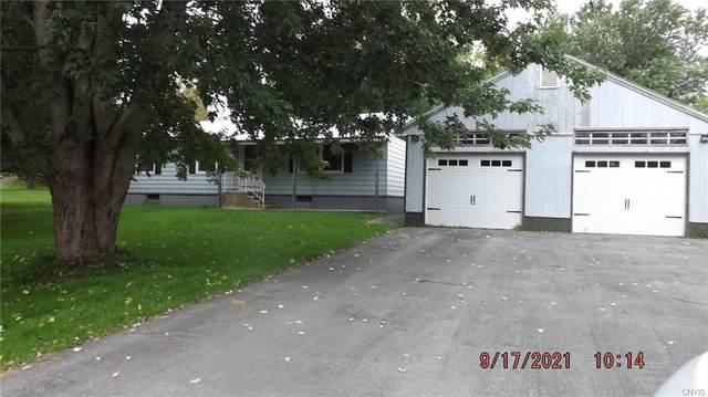 46 Liberty Street, Champion, NY 13619 (MLS #S1361574) :: TLC Real Estate LLC