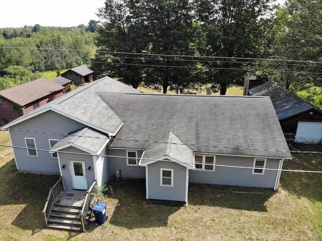 894 County Route 17, Constantia, NY 13028 (MLS #S1361898) :: BridgeView Real Estate