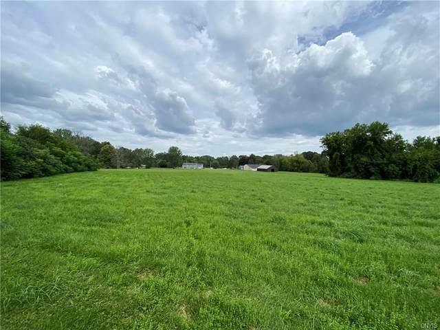 9 acres Buckley Road, Clay, NY 13212 (MLS #S1361981) :: MyTown Realty