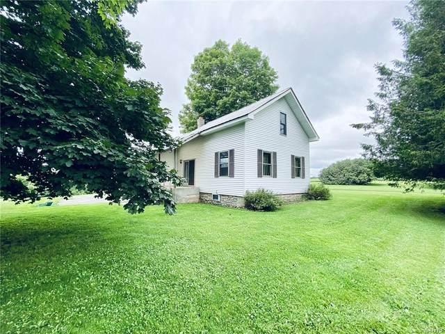 1829 Scharman Road, Augusta, NY 13425 (MLS #S1362036) :: Serota Real Estate LLC